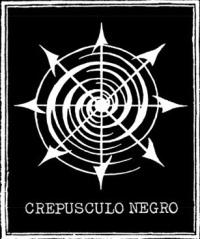 Crepúsculo Negro-Logo